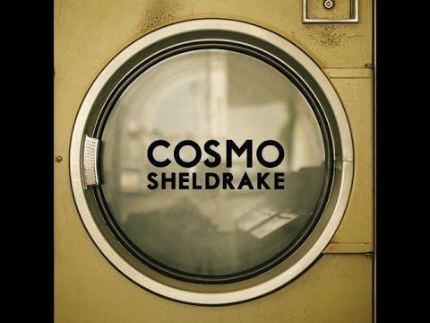 Cosmo Sheldrake - Solar