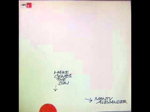 Monty Alexander - So What