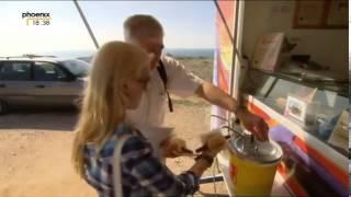 Sonne, Siesta und Saudade Algarve   Portugals Sonnenküste Doku über die Algarve Teil 1