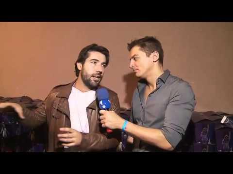 'Pergunta Para Ela', Diz Pedroso Sobre Namoro Com Susana Vieira - TV Fama 11/07/2014