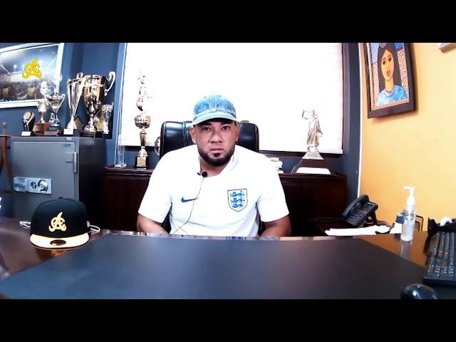 Encuentro virtual con el outfielder de Águilas Cibaeñas, Melky Cabrera
