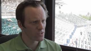 Chicago Cubs TV Man Len Kasper Talks about the 2011 Cubs