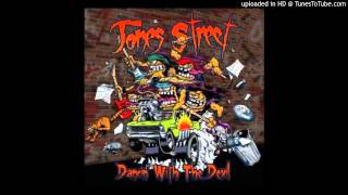 Jones Street - Thieves Of Love [Hard Rock - USA