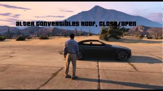 VRCL 1.7.1 Features Mod For GTA V PC
