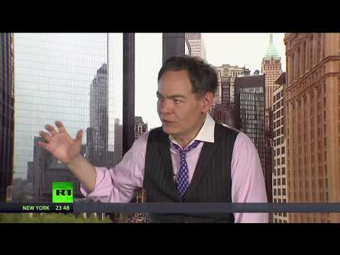 Keiser Report: Gutting of America's Wealth Creation Machine (E1097)