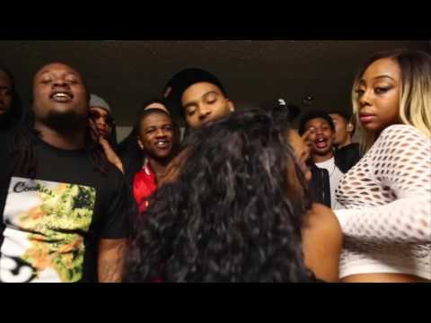 KNO Mob ft. Bandlife Benny, Bo Shotta, Lil Perry - Who You Playin' Wit (Music Video) [Thizzler.com]