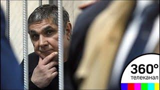 Лидер криминального мира: Прокурор зачитал обвинительный приговор Шакро Молодому