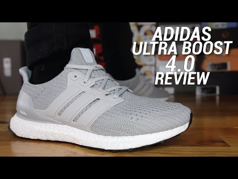 DON'T BUY ADIDAS ULTRABOOST 4.0 WITHOUT