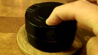 How to pair Skullcandy Soundmine Bluetooth Speakers