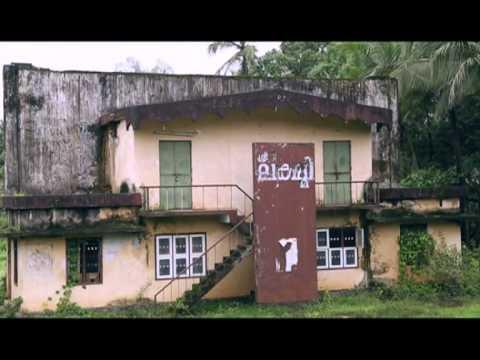 The Black Mirror Malayalam Short Film PART-1(HD) 2014