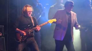 JOSÉ CID ao vivo: o rock dos bons velhos velhos tempos, 11-9-2015 POIARES