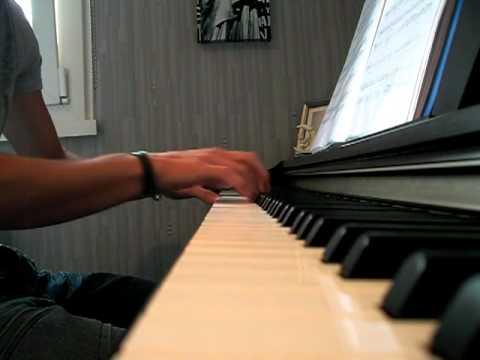 Need - Hana Pestle (Piano instrumental )