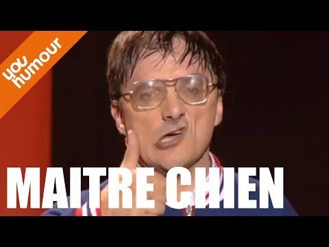 PIERRE AUCAIGNE - Le Maître-Chien Méchant