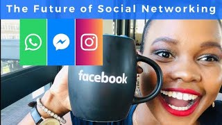 The Future Of Social Networking|  ECommerce On Whatsapp And Instagram | #F8 Keynote Summary