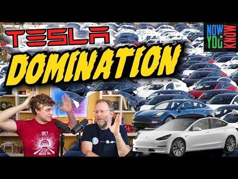 Tesla Domination - In Depth