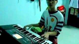 Organ Korg Pa600 - Em của ngày hôm qua remix