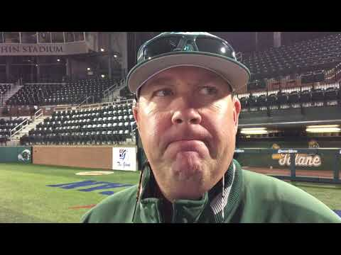 Tulane baseball lets Southern Miss bat around twice in lopsided loss