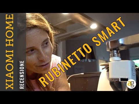BEST BUY! Recensione RUBINETTO SMART XIAOMI