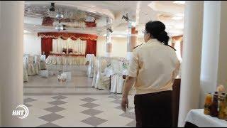 В Махачкале на свадьбе отравились более двадцати  человек