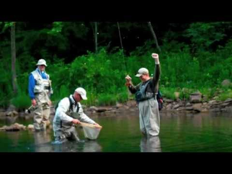Elk river wv youtube for Elk river wv trout fishing