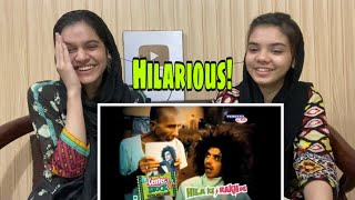 Extremely Funny Indian Tv Ads | Hilarious | Pakistani Reaction