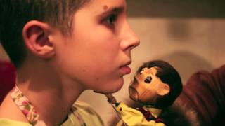Кукла Мама. Короткометражный фильм.(Фильм
