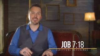 John Thomas- God visits us every morning