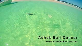 Elite Tackle Adhek Bali Dancer Stickbait