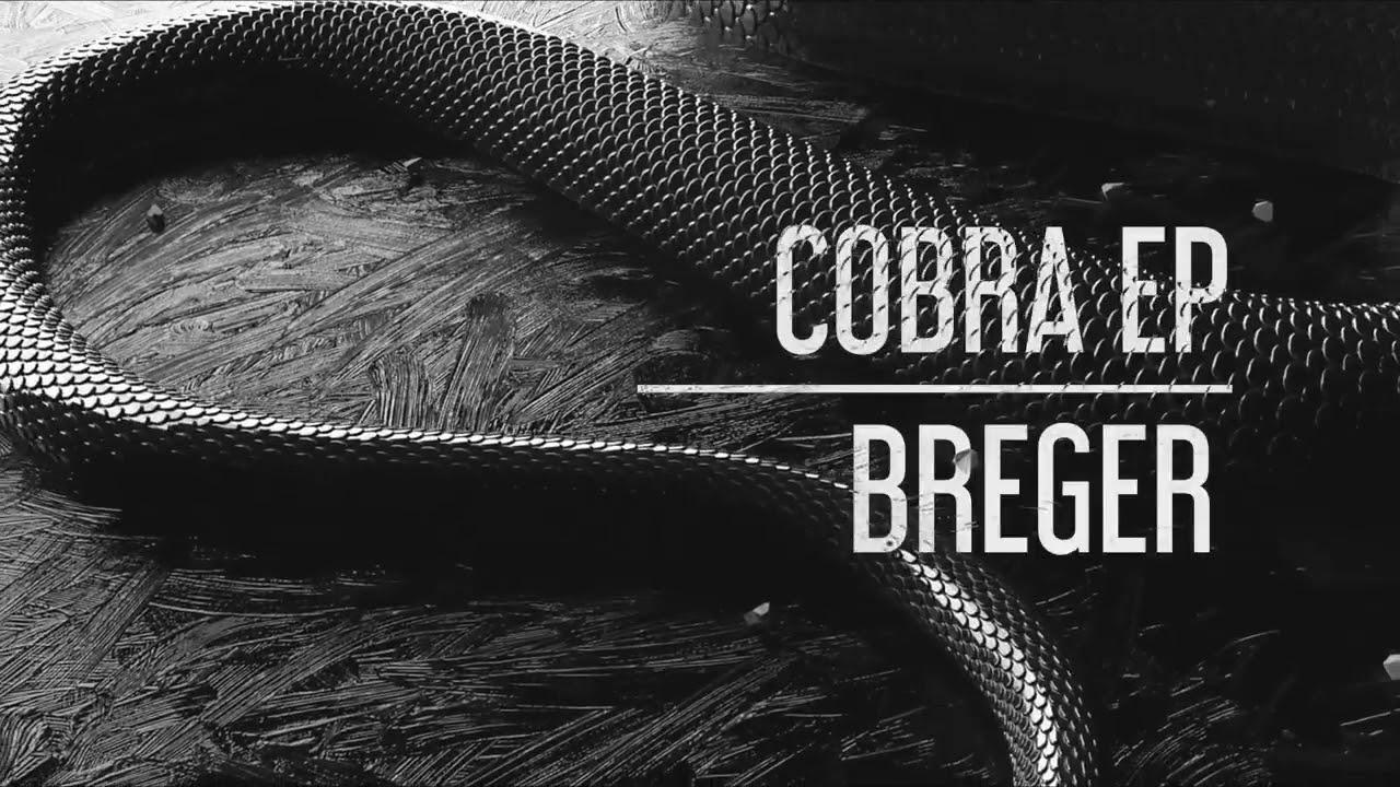Download Breger - Cobra EP (Official Teaser) Phobos Records