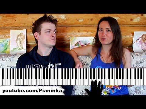 МОЖНО ЛИ НАУЧИТЬСЯ ХОРОШО ИГРАТЬ НА ПИАНИНО САМОСТОЯТЕЛЬНО 🎹 фортепиано без музыкальной школы