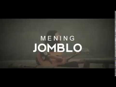 MENING JOMBLO - LAIN PUISI (ASEP BALON)