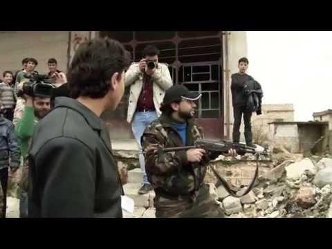 كواليس زيارة بشار الأسد لجوبر - يعرض لأول مرة