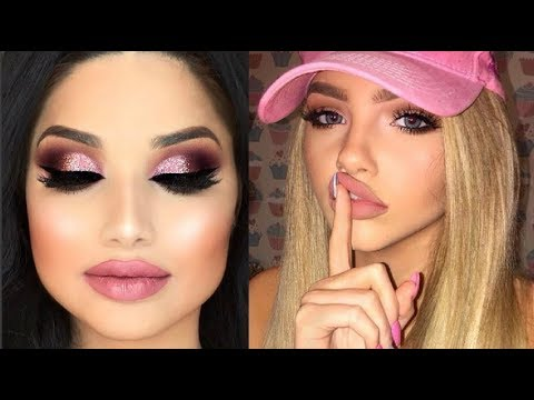 Makeup tutorial youtube 2018