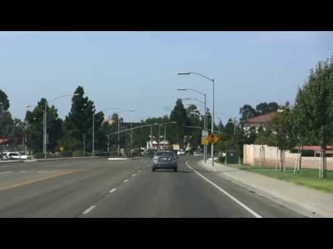 Street View - Santa Maria, California