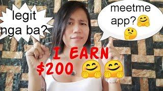 How to Earn In Meetme App screenshot 4