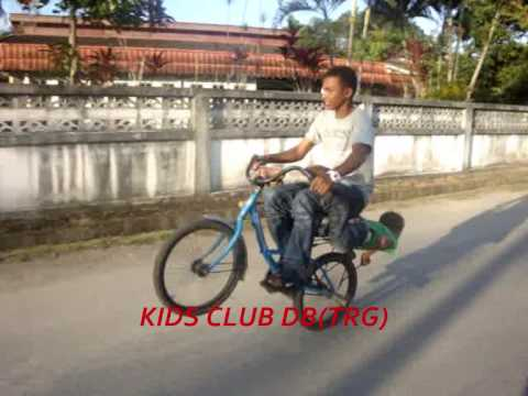 kids club db(TRG)