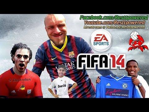 ULTRA FIFA RAGE vol.2