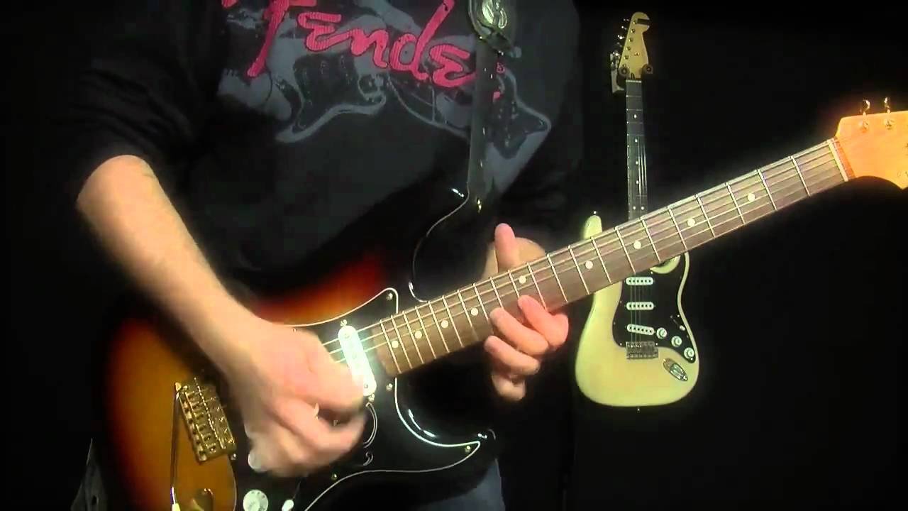 The Sound of Stevie Ray Vaughan   Sweetwater