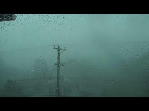 Tornado Raw,in Ct.(Actual Video)!Part 1