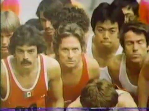 Running 1979 TV Spot