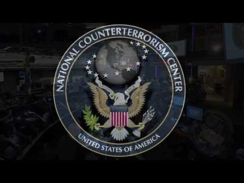 The National Counterterrorism Center