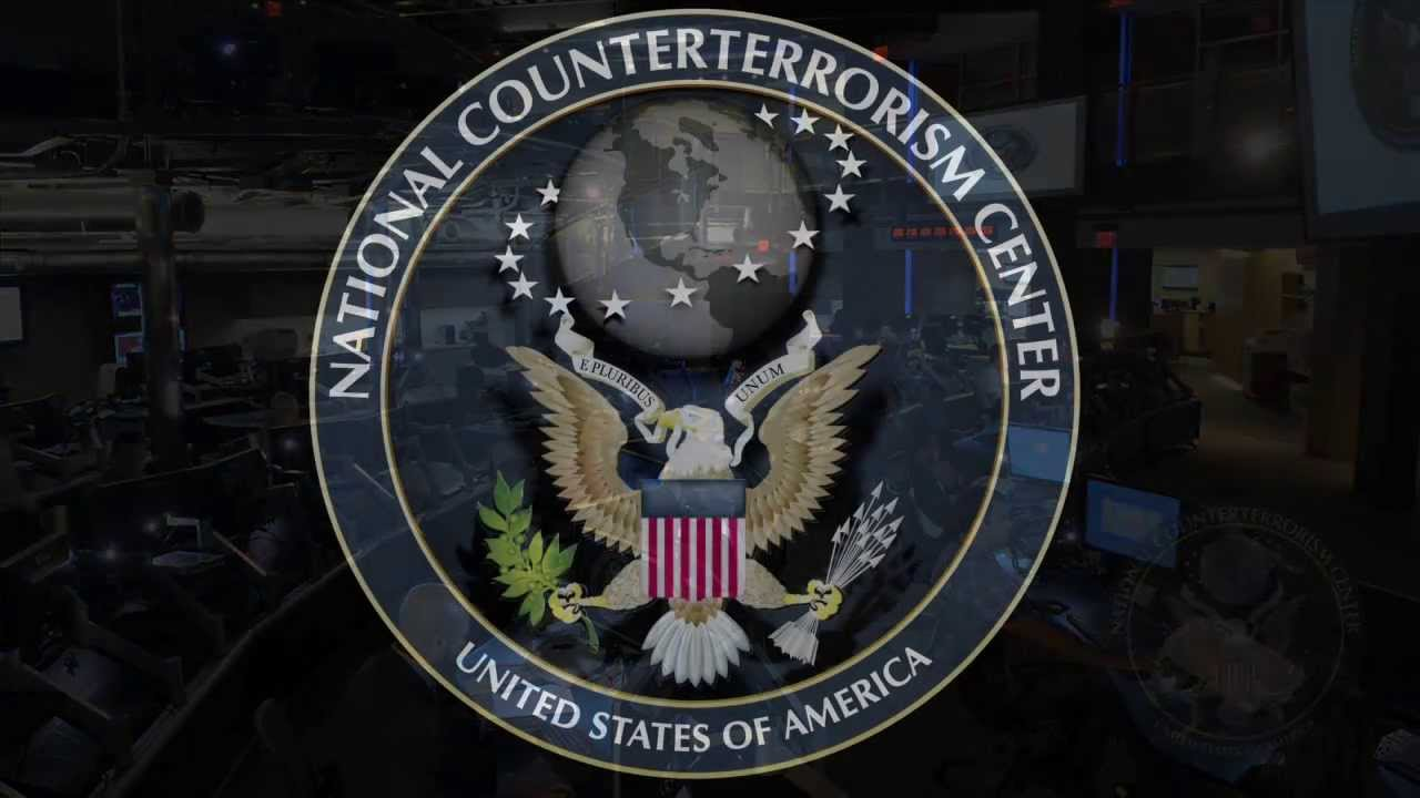 Image result for counterterrorism center