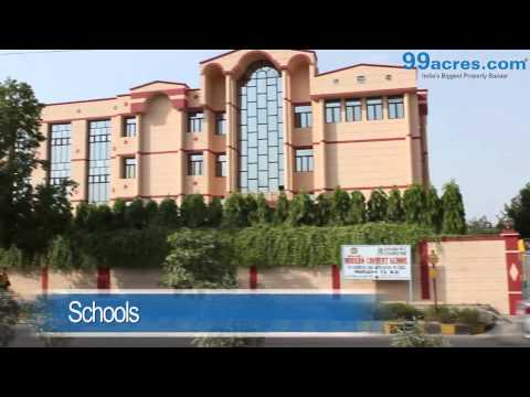 IES Officers Apartment in Sector-4 Dwarka, Delhi – 3 BHK | 99acres.com