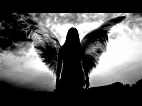 """I wish my guardian angel would choose someone else."" (Creepypasta/NoSleep) *COMPLETE SERIES*"