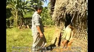 Prison Fellowship Tonga Family Support