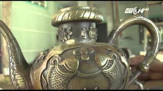 (VTC14)_Đồng Tháp: Cảnh giác với chiêu trò bán cổ vật
