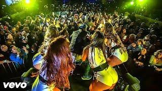 Yandel Muy Personal - Nacho,Bad Bunny - B ilame Remix En Vivo Colombia, M xico Concierto.mp3