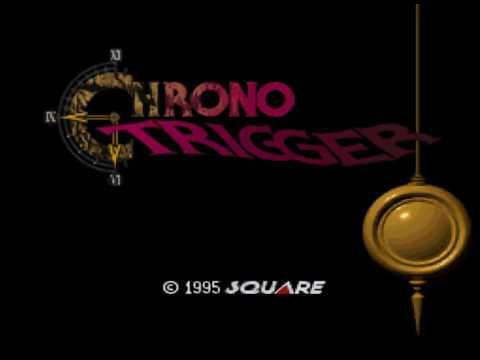 A Strange Happening (remaster) - Chrono Trigger