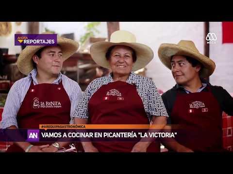 Arequipa gastronómica: Una ciudad que destaca por la variedad de su comida