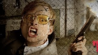STD: ODDFJORD Teaser Trailer
